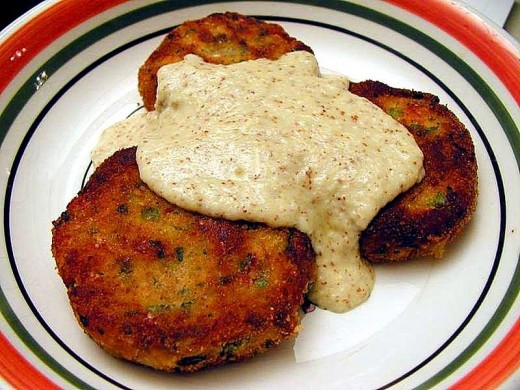 Fish cakes are very hard to get right. See great tips and recipes for perfect fish cakes