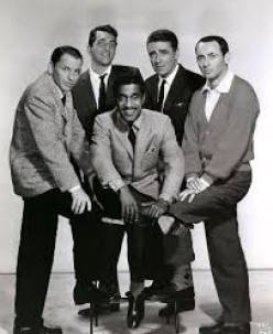 Rat Pack publicity shot