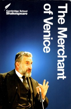 Title of the Merchant of Venice Play