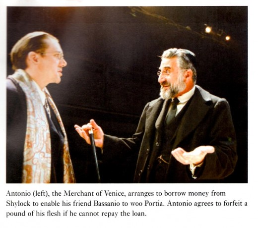 an analysis of shylocks character in the merchant of venice a play by william shakespeare Tony amendola as shylock in the merchant of venice, 2010 information on the play synopsis characters scholarly articles on the play a thought-provoking, equivocal, problematic play neither comedy, tragedy, nor romance a roma.
