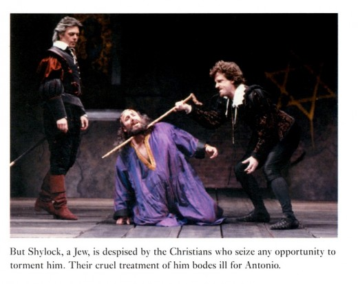 the merchant of venice essays shylock The secular and religious views of both, antonio and shylock, were portrayed very bluntly the religious opinions of both characters were that their.