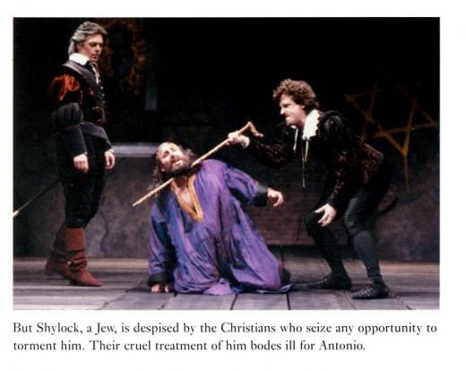 Shylock character essay on to kill