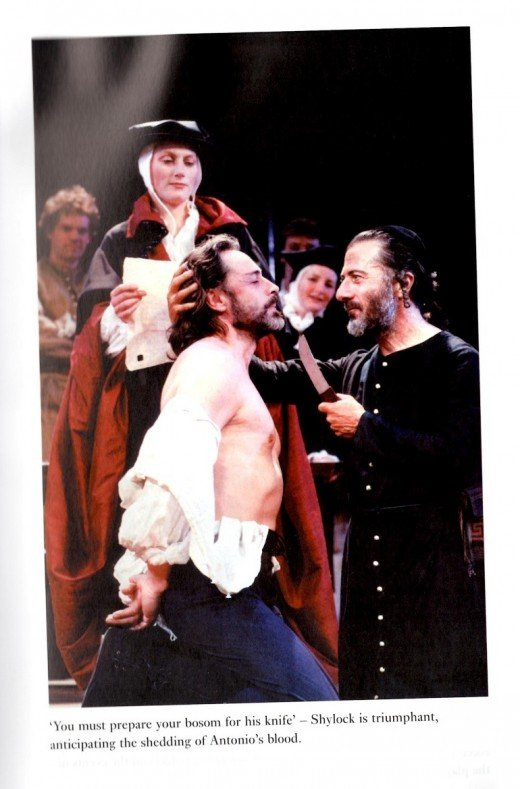 William Shakespeare Merchant of Venice