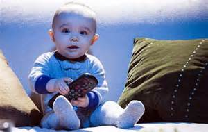 Children are encouraged to watch television when very young. Parents set children down for many kids shows, using the TV as an ideal babysitter, instead of exercise.