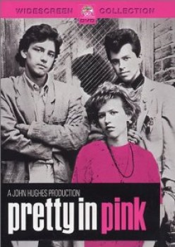 Pretty in Pink - the ultimate 80s classic