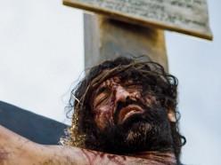 Jesus Christ, our suffering Savior.