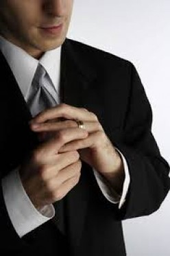 A married man about to cheat will ultimately remove his wedding ring