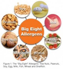 Do you or your loved ones have any food allergies?