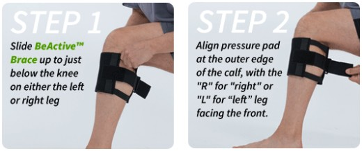 Be Active Brace Does It Work | myideasbedroom.com
