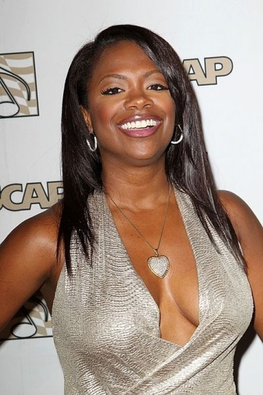 real housewives of atlanta who is the richest