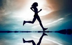 Running: Good for the Body and the Soul