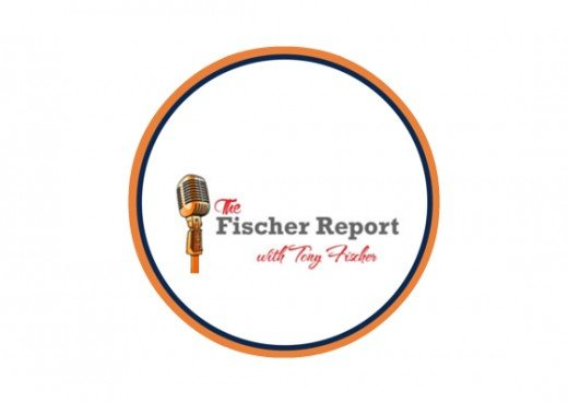This topic will be featured on The Fischer Report.  Mondays at 10 am EST.