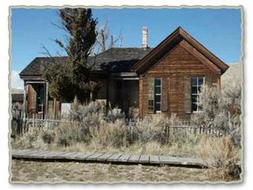 Roe/Graves House