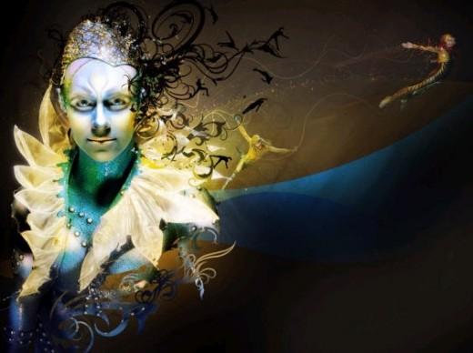 Cirque du Soleil pic #1