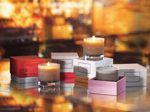 Scented Gift Candles