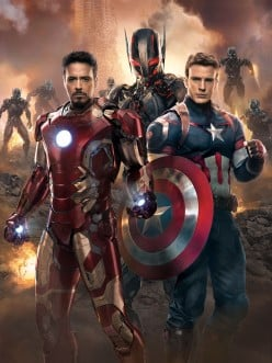 Trailer Review: Avengers - Age of Ultron