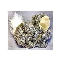 Fuzzy Rabbit toy