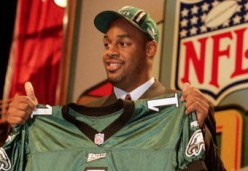 Donovan McNabb: The Best that Never Was.