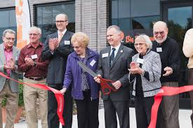 Ribbon-cutting means business has expanded