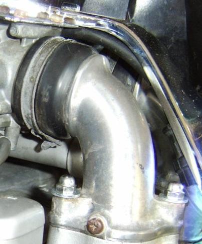 gl1100 carb sync screw