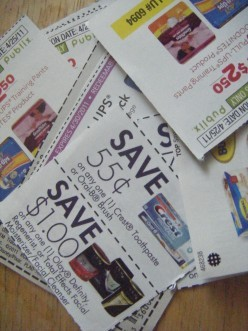 Top 10 Tips for Coupon Shopping