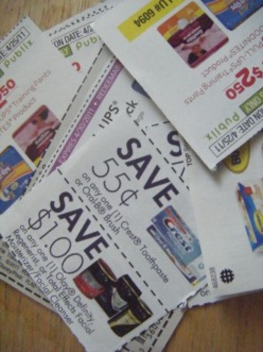 Coupons are as good as cash in the hands of an experienced couponer.  Organizing what you have got is essential if you are going to maximize your savings and shop efficiently.