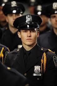 Officer Jamie Reagan