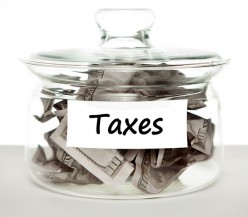 Preparing for Canadian Income Tax