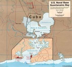 Gitmo Secrets - Guantanamo Bay Setting