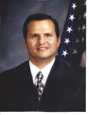 Loren Brewer (aka. Martin, Adcock). Southside ISD School Board President