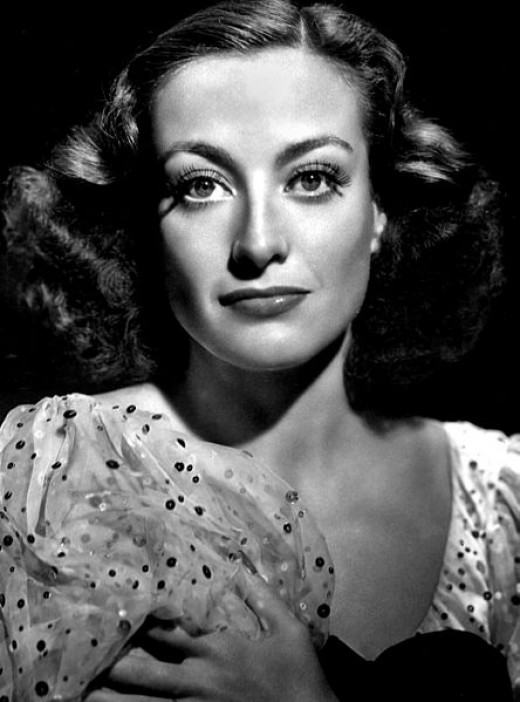Joan Crawford, is also an Aries with Scorpio rising!! She and Bette Davis were rivals!!!