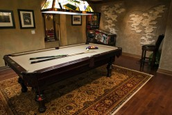 Game Room Ideas & Decor