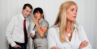 Harrassing female employees is not just a good way to be fired, but land yourelf in court with a huge lawsuit