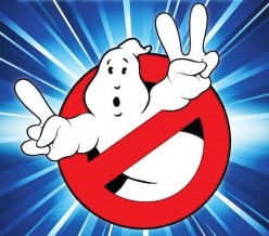 Ghostbusters Movie a Great Hit of the 80s