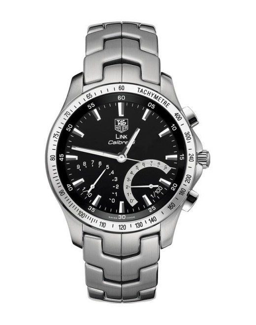 Tag Heuer Men's Link Chronograph