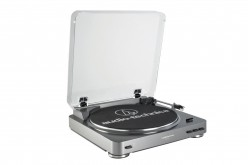 Best Belt-Drive Turntables Under 100 Dollars 2016