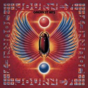 Journey's Ultimate Album