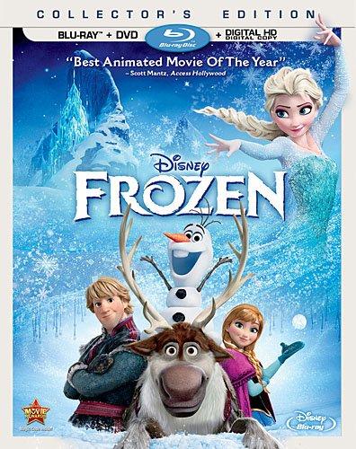 Frozen-The Movie