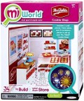 MiWorld Mall Playset Review