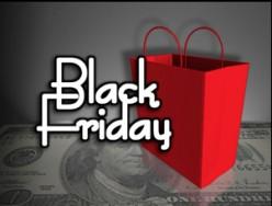 10 Tips for Black Friday Shopping 2015