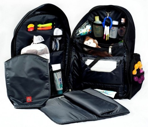 best diaper bags for twins two kids multiple children 2015 reviews. Black Bedroom Furniture Sets. Home Design Ideas