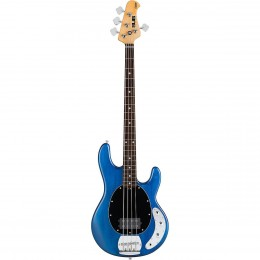 Sterling by Music Man S.U.B. Ray 4: One of the best budget bass guitars under $300!