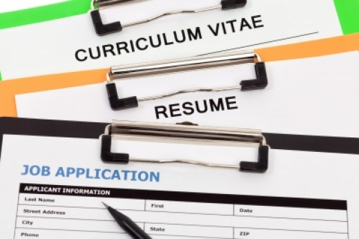 Your Curriculum Vitae is what will determine whether you will get that all important interview or not. Good preparation is paramount.