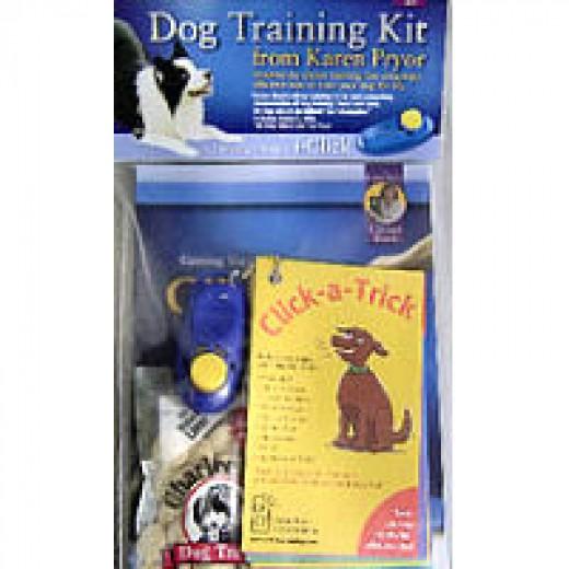 Clicker Training Kit