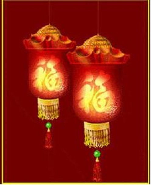 Chinese New Year Custom of Lai See Gifts