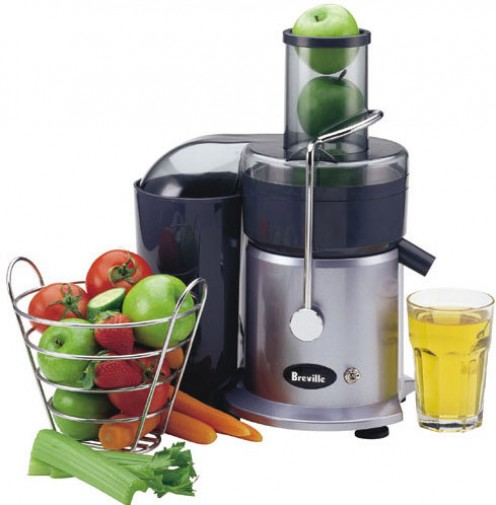 Purchase a good juice extractor.  It's worth the money!