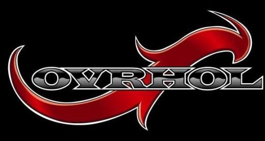 Ovrhol's band logo