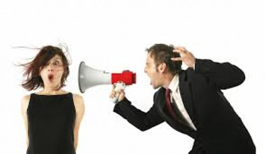 Assertive communication is a must in relationships and marriage