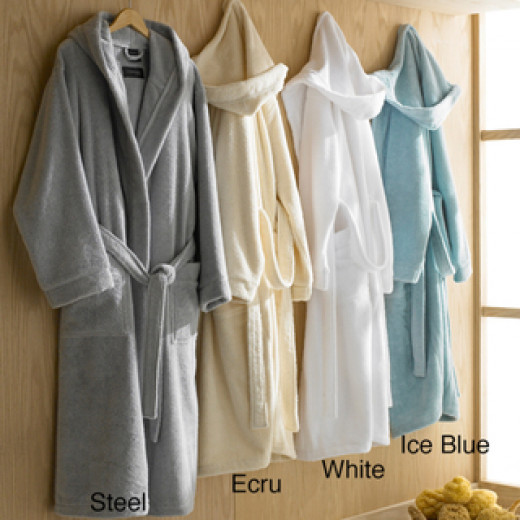 Turkish Bath Robe