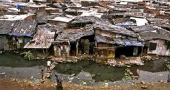 India's other face:  The horrific slums